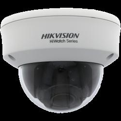 HIKVISION minidome 4 in 1 (cvi, tvi, ahd and analog) camera of 4 megapixels and varifocal lens