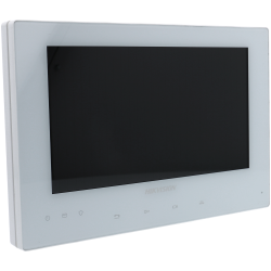 """2 wire 7"""" HIKVISION PRO monitor"""