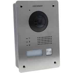 HIKVISION PRO 2 wire of surface video intercom