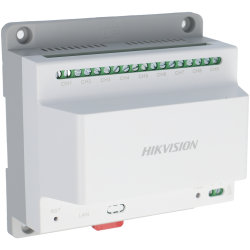 HIKVISION PROcontroler for  readers