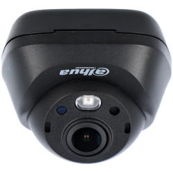 DAHUA minidome 4 in 1 (cvi, tvi, ahd and analog) camera of 2 megapixels and fix lens