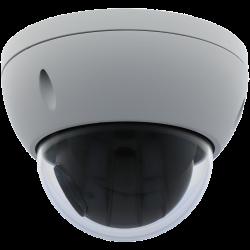 DAHUA ptz hd-cvi camera of 2 megapixels and optical zoom lens