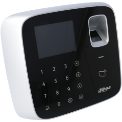 Access control indoor with card, keyboard and fingerprint type mifare 13.56mhz