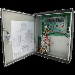 DAHUAcontroler for 8 (4 doors) readers