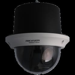 HIKVISION ptz ip camera of 2 megapixels and optical zoom lens