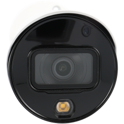 bullet hd-cvi camera of 2 megapixels and fix lens