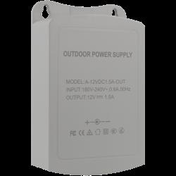 A-CCTV dc 12v  power supply
