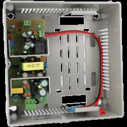 A-CCTV 12 v adjustable  power supply