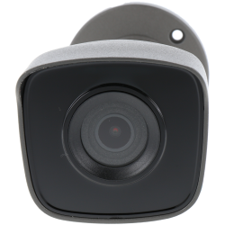 HIKVISION bullet 4 in 1 (cvi, tvi, ahd and analog) camera of 2 megapixels and fix lens
