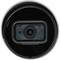 DAHUA bullet hd-cvi camera of 5 megapixels and fix lens