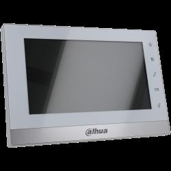 "7"" DAHUA monitor"
