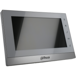 "2 wire 7"" DAHUA monitor"