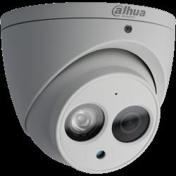 DAHUA minidome hd-cvi camera of 5 megapixels and fix lens