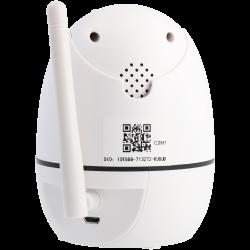 A-CCTV ptz ip camera of 2 megapixels and fix lens