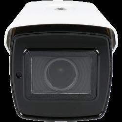 HIKVISION PRO bullet hd-tvi camera of 5 megapixels and optical zoom lens