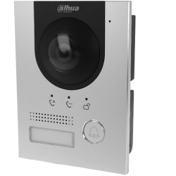 DAHUA 2 wires / ip of surface / embed video intercom