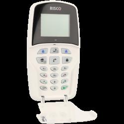 RISCO wired keypad