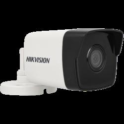 HIKVISION PRO bullet ip camera of 5 megapixels and fix lens