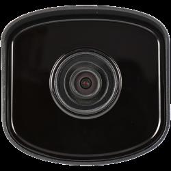 HIKVISION bullet ip camera of 4 megapixels and fix lens