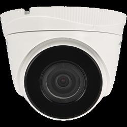 HIKVISION minidome ip camera of 4 megapixels and fix lens