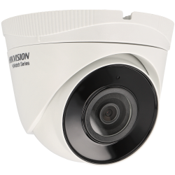 HIKVISION minidome ip camera of 2 megapixels and fix lens