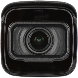 DAHUA bullet ip camera of 2 megapixels and optical zoom lens