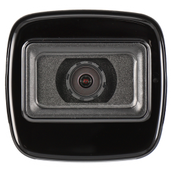 HIKVISION bullet 4 in 1 (cvi, tvi, ahd and analog) camera of 2 megapixels and fix lens