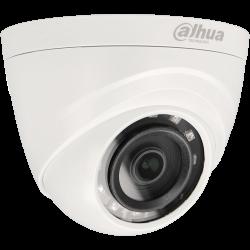 DAHUA minidome  analog camera of 4 megapixels and fix lens