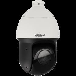 ptz ip camera of 2 megapixels and optical zoom lens