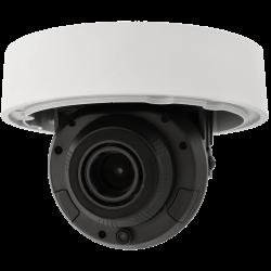 HIKVISION PRO minidome hd-tvi camera of 5 megapixels and optical zoom lens