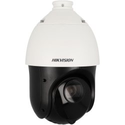 HIKVISION PRO ptz ip camera of 2 megapixels and optical zoom lens