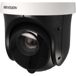HIKVISION PRO ptz 4 in 1 (cvi, tvi, ahd and analog) camera of 2 megapixels and optical zoom lens