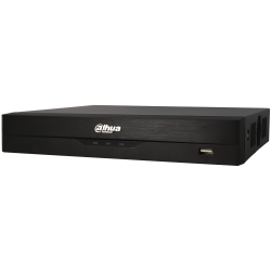 DAHUA ip recorder of 4 channel and 8 mpx resolution