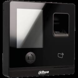 Access control indoor with tarjeta / remoto / contraseña / huella type id card